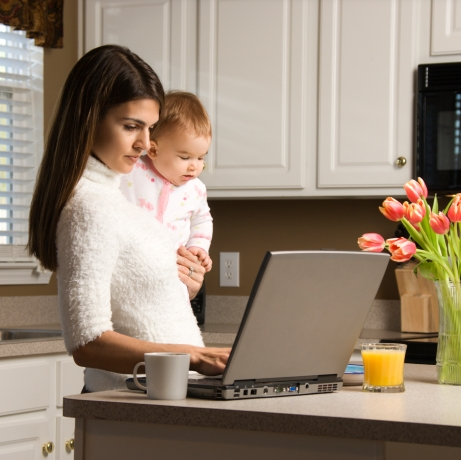 Hire better babysitters and safe childcare online with professional reviews!