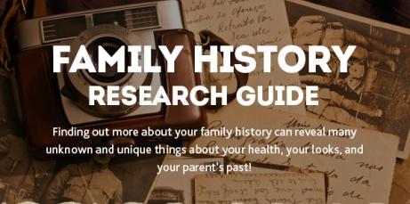 Ancestry IG 1