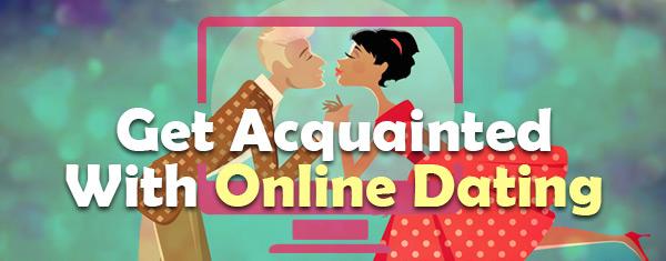 Online dating tips for beginners